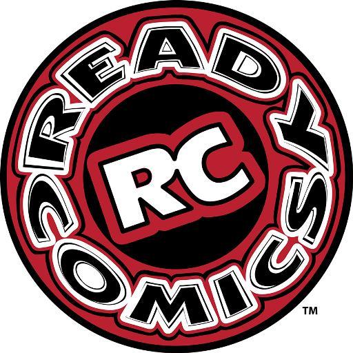 Ready Comics