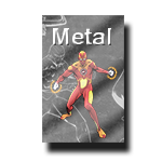 Metal Prints